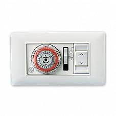 מעולה מערכת הפעלה לתריס חשמלי וויסבורד | שעון שבת / טיימר LY-99